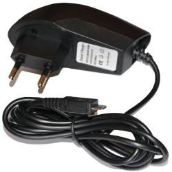 Chargeur Secteur Micro USB pour Smartphone Logicom Id Bot 553