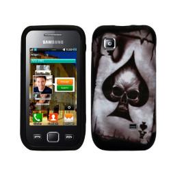 coque gel pour Samsung Wave 575 S5750 motif HF11