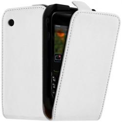Housse Coque Etui de Protection Diamant pour Blackberry Curve 8520