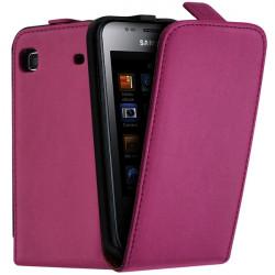 Housse Etui de Protection Couleur pour Samsung Galaxy S i9000 / i9003