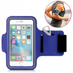 Brassard De Sport Etanche pour Apple iPhone 6 / 6S, Samsung Galaxy S6 / S7