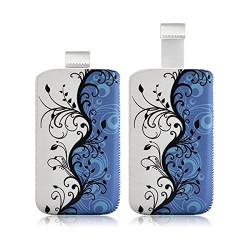 Housse Coque Etui Pochette pour Apple iPhone 5 / 5S / 5C / iPod Touch avec motif HF25