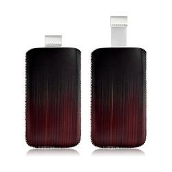 Housse Coque Etui Pochette pour BlackBerry Q5 / Q10 avec motif HF21