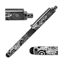 """Stylet Universel pour écran tactile motif HF18 pour Tablette Tactile Polaroid 7"""""""