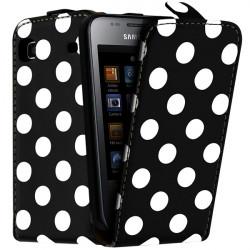 Housse Etui de Protection à Poids pour Samsung Galaxy S i9000 / i9003 couleur