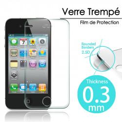 Protection d'écran en verre trempé Anti-Explosion Glass
