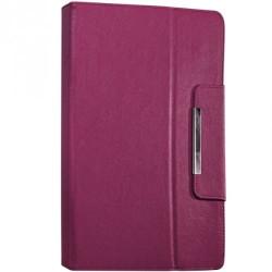 """Etui Universel pour Tablette Archos 80 Titanium (8"""") Couleur Rose Fushia"""