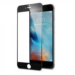 Protection en Verre Trempé Intégral Noir pour Apple iPhone 7 / iPhone 8