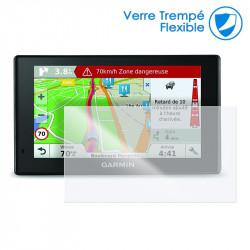 Verre Fléxible Dureté 9H pour Smartphone VIVK M9 3G (Pack x2)