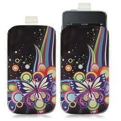 Housse coque étui pochette pour Apple Ipod Touch 1G/2G/3G avec motif HF05