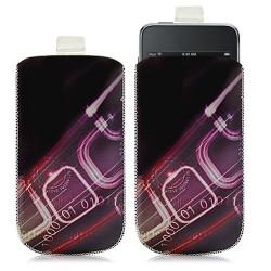 Housse coque étui pochette pour Apple Ipod Touch 1G/2G/3G avec motif HF07