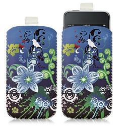 Housse coque étui pochette pour Apple Ipod Touch 1G/2G/3G avec motif HF09