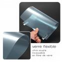 Protection en Verre Fléxible pour Tablette Lexibook MFC511FR 10 pouces