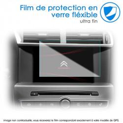 """Film de Protection en Verre Flexible pour Écran de GPS Renault Kadjar (7"""")"""