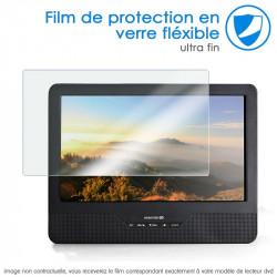 """Film de Protection Verre Fléxible Dureté 9H pour Tablette Yuntab K107 10.1"""""""