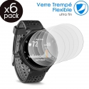 [Pack x6] Verre Fléxible Dureté 9H pour Ice watch iCE sixty nine (35mm) Montre connectée