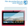 Protection en Verre Fléxible pour Tablette Artizlee ATL-16 Educative