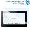Protection en Verre Fléxible pour Tablette Thomson TEO10-8G 10,1' pouces