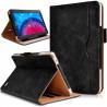 Etui de Protection et Support Noir pour Tablette Yotopt 10,1 4G LTE