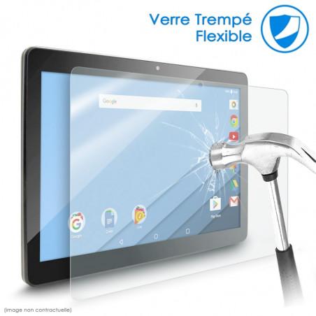 Protection en Verre Fléxible pour Tablette iRULU Walknbook 10.1 pouces