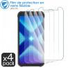Verre Fléxible Dureté 9H pour ASUS ROG Phone II Ultimate Edition (Pack x4)
