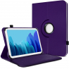 Étui de Protection Violet mode Support pour Tablette Thomson TEO 10S RK2BK32